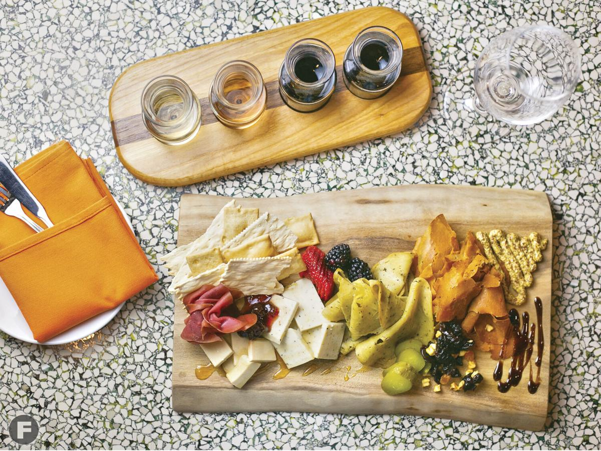 The Pairing: Crossroads Wine & Grocer