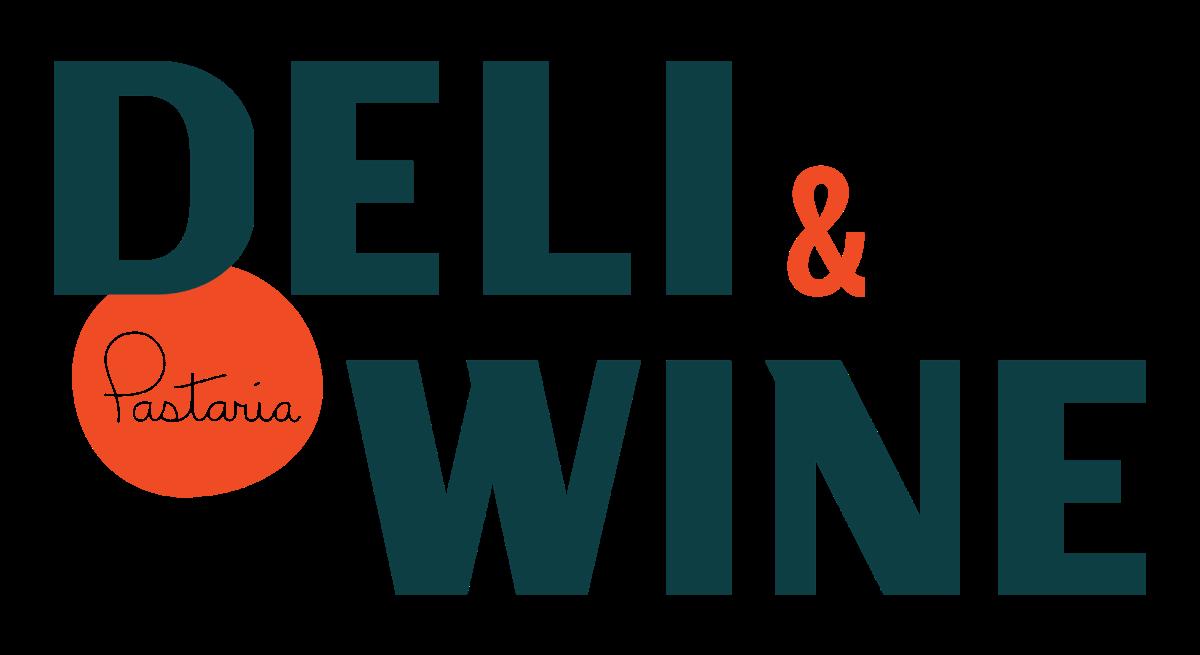 Pastaria Deli & Wine Logo