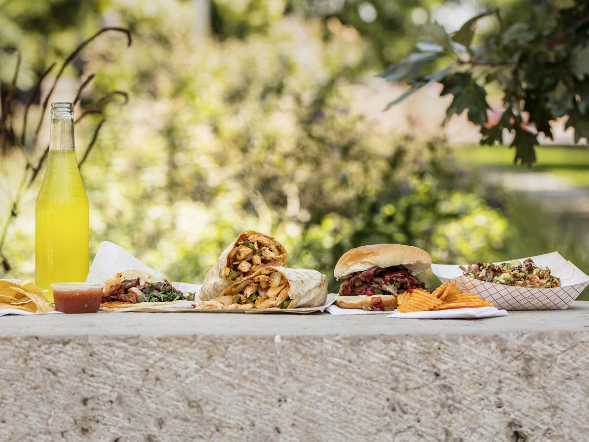 9 Mile Garden Dishes
