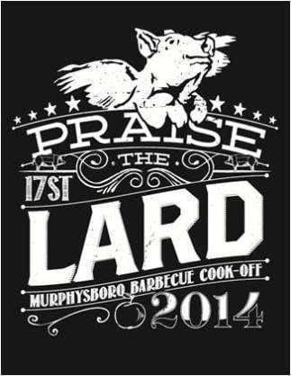 Praise The Lard Murphysboro Barbecue Cook-Off