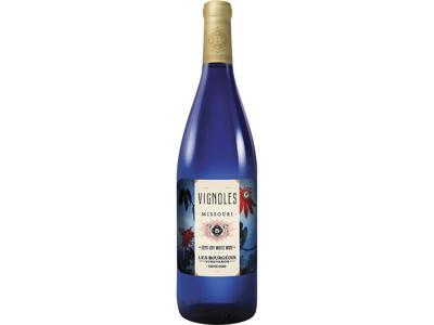 Les Bourgeois Vineyards Vignoles