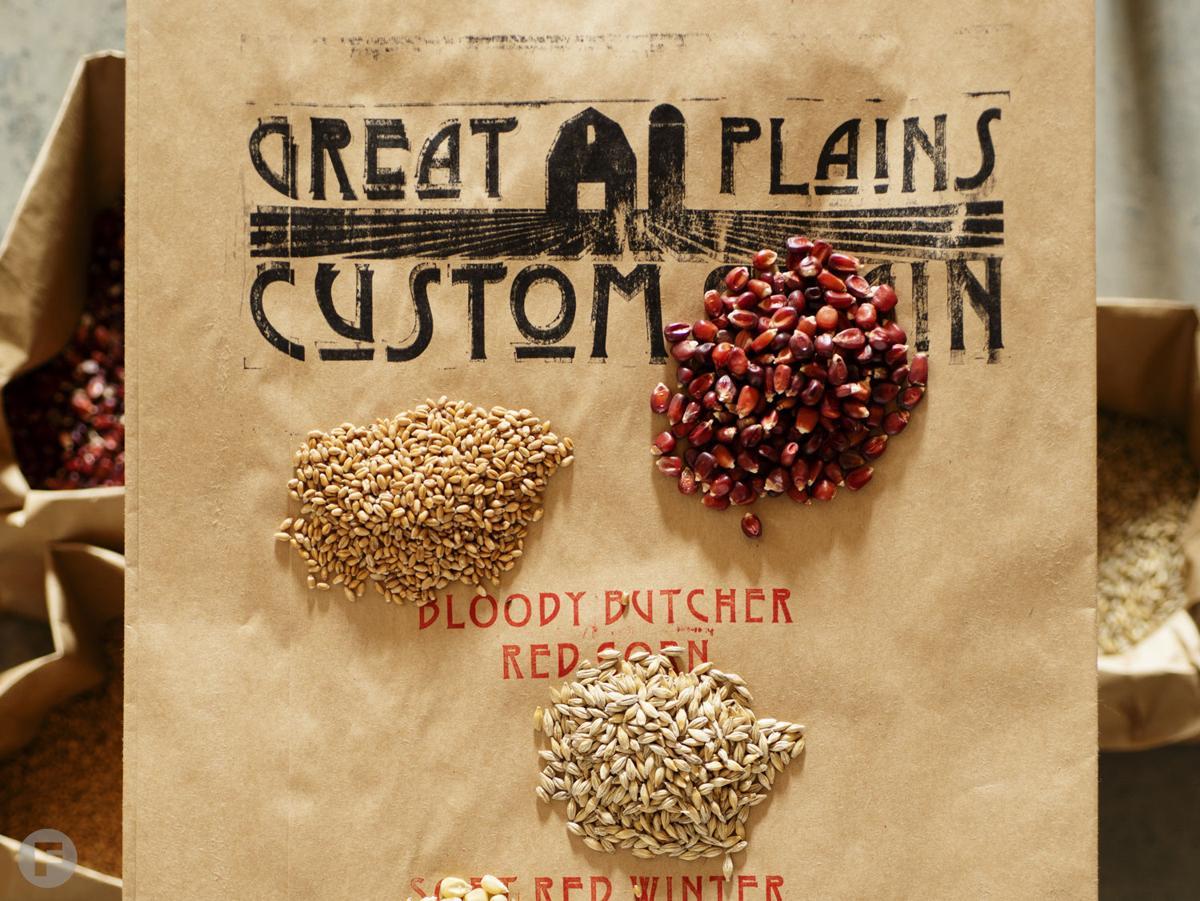 Great Plains Custom Grain
