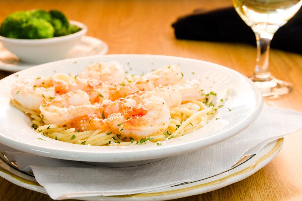 Castelli's Restaurant @ 255