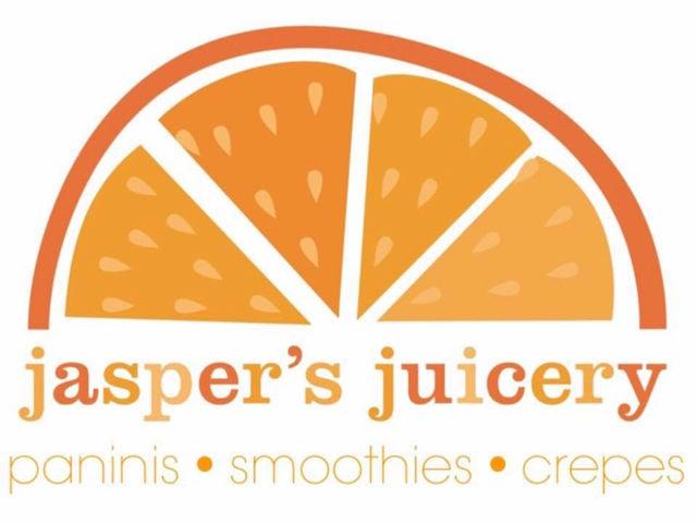 Jasper's Juicery Logo