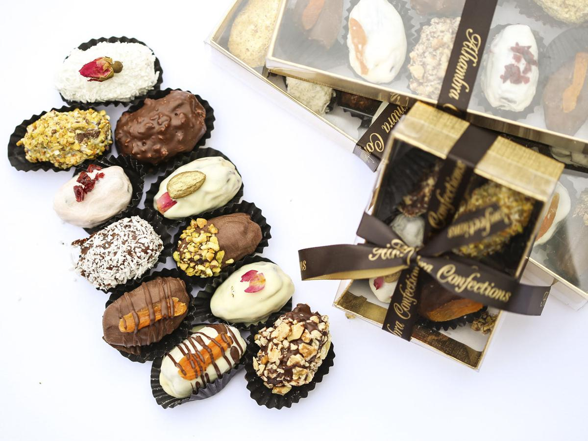 Alhambra Confections