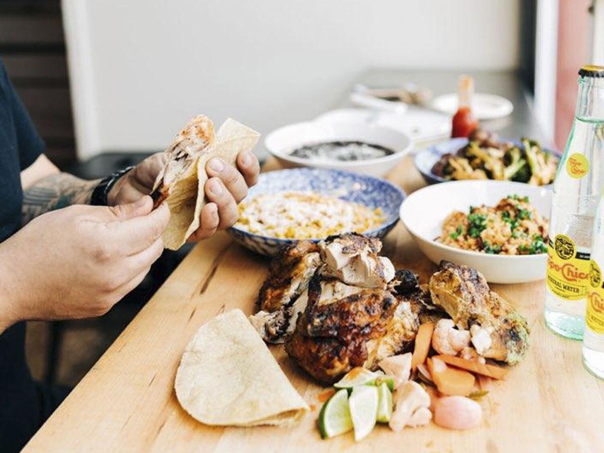 Poi-ō Dishes