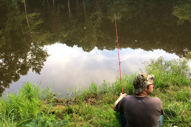 Ax to Table Fishing