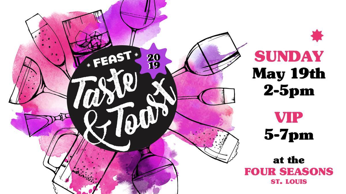 2019 Taste & Toast