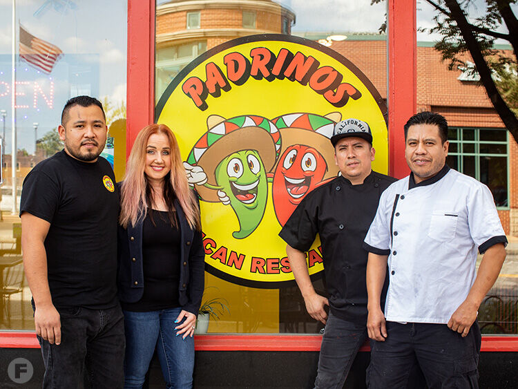 Padrinos owners