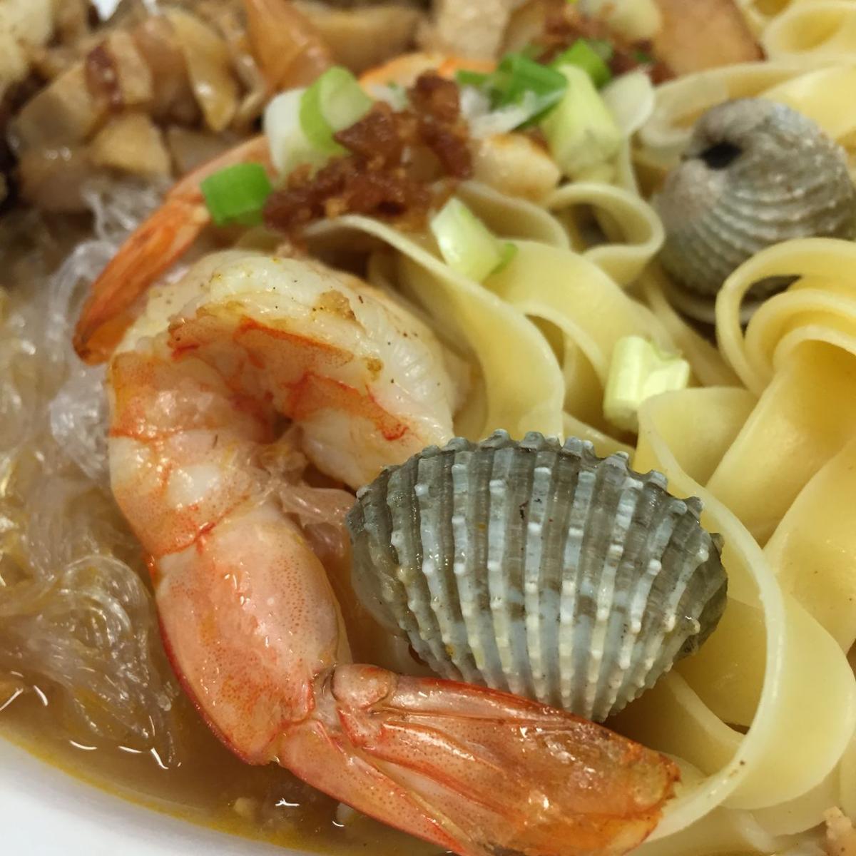 Hiro Asian Kitchen To Host Weekly Filipino Pop-Up