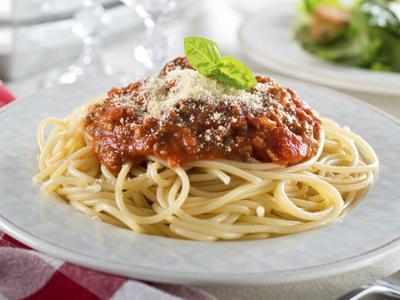 Primo's Italian Garage + Catering Pasta