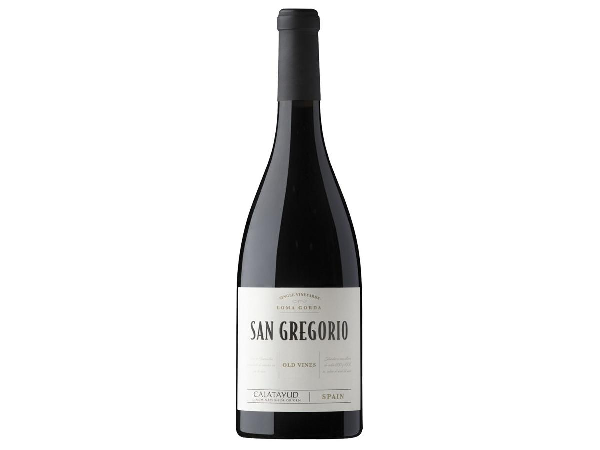 2. San Gregorio Single Vineyard Loma Gorda Old Vines Garnacha
