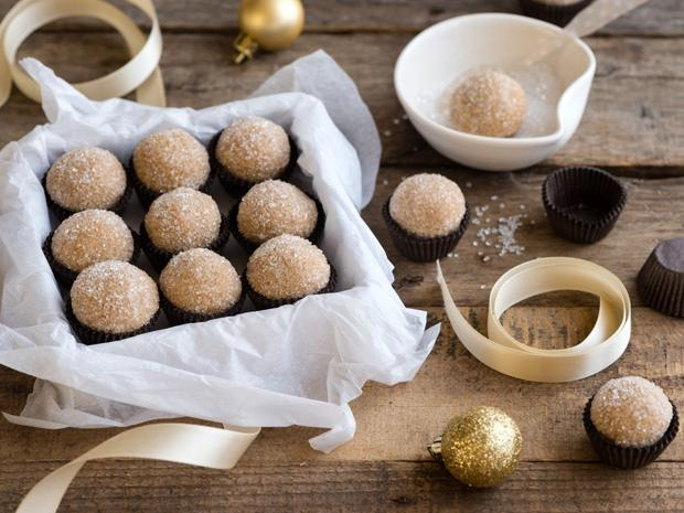 Brigadeiro Recipe From Food And Wine