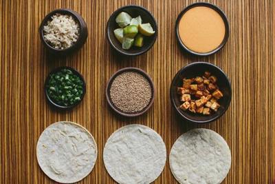 Seoul Taco Meal Kits