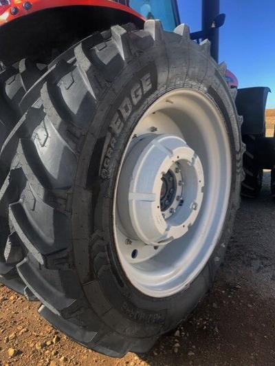 CN Titan Tire