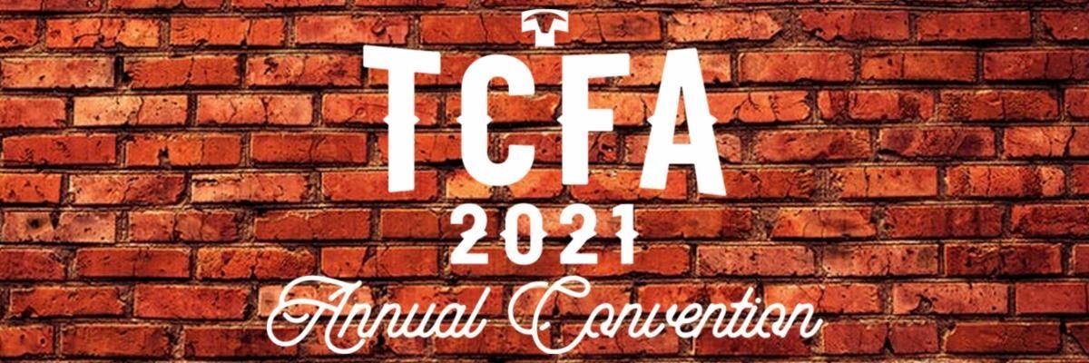 BN TCFA Annual Convention Banner