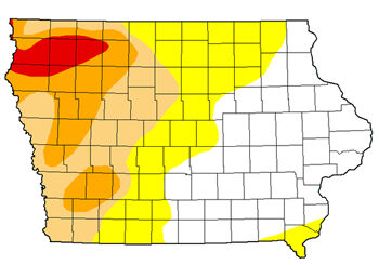 IN Drought Monitor