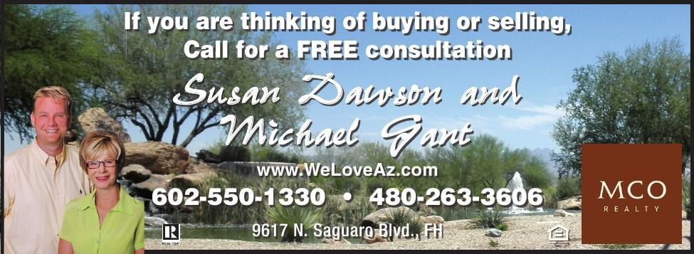 MCO Realty - Susan Dawson and Michael Gant