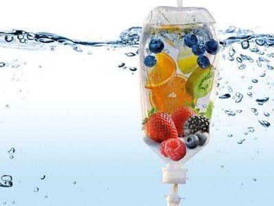 Nutrient IV