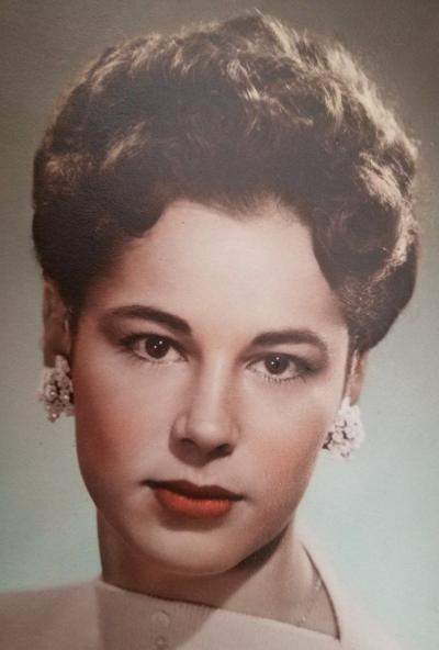 Barbara Naber
