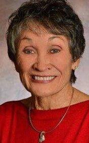 Marlene Shaw