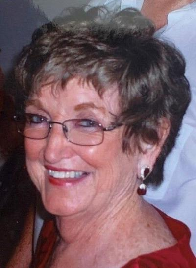 Elaine Decker