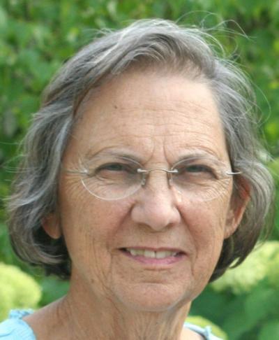 Betty Lou Schultz