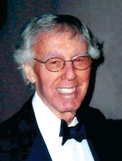 George Whitehead