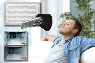 Healthy Air