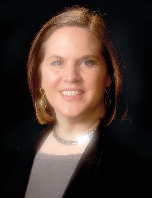 Kathy Garrett
