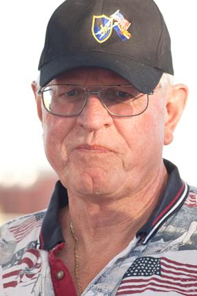 Wayne Wicklund
