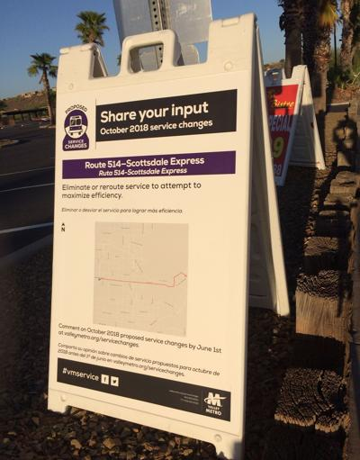 Valley Metro looking at Fountain Hills route | Local News
