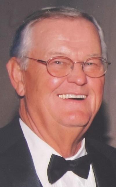 Charles W. Stevens