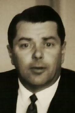 Douglas Campbell