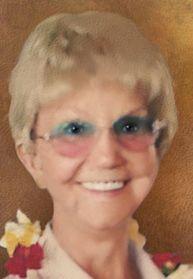 Doris Altmire