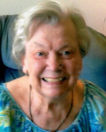 Lois Jeffrey