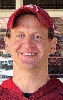 Brett Wieber