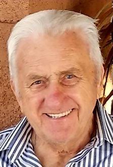 Charles Duane Gibson