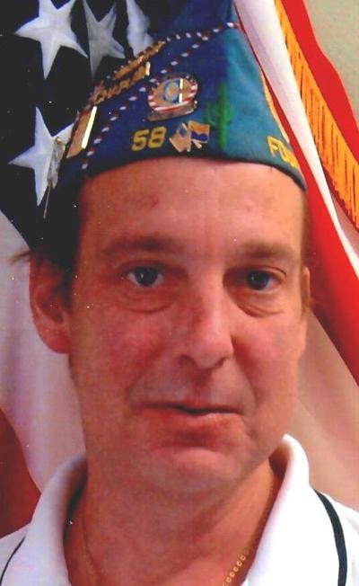 Mark E. Tosetto
