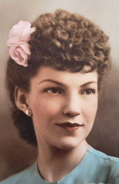 Twile June Thompson