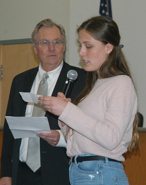 High school essay contests