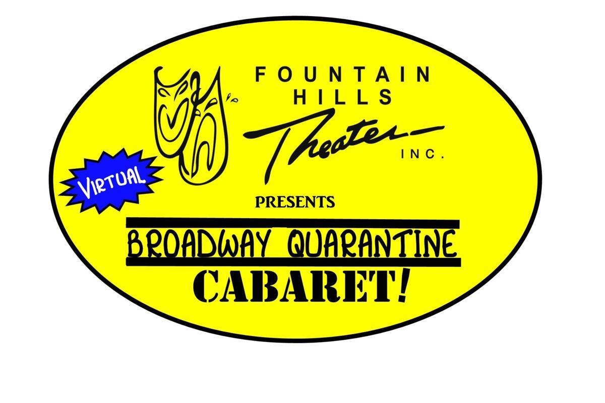 Broadway Quarantine Cabaret
