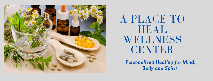 A Place to Heal Wellness Center