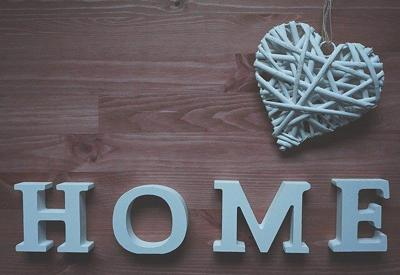 How to Create a Happier Home