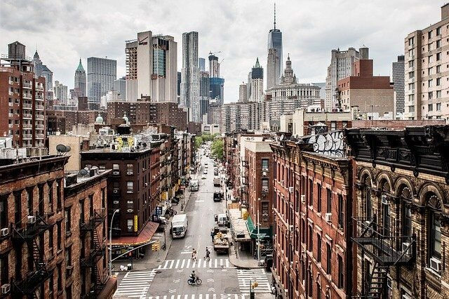 7 Things To Do And Visit In The Big Apple In 12 Hours