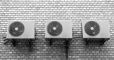 The Ultimate Guide to Home Air Conditioning Systems