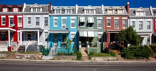 The Qualities Of A Good Neighborhood To Live In: What To Look For