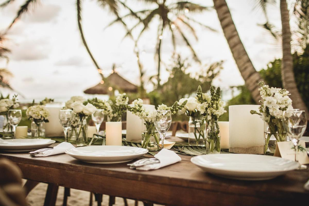 Tulum Wedding Checklist