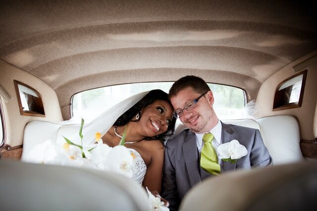 The Wickedest Cars In Perth For Your Special Big Day