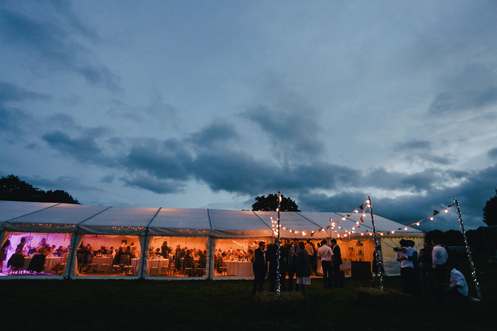 The Do's and Don'ts of Choosing a Wedding Venue